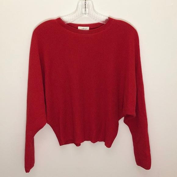 Aritzia Wilfred Sweater